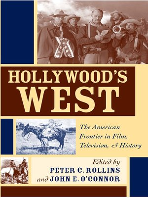 cover image of Hollywood's West