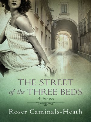 cover image of The Street of the Three Beds