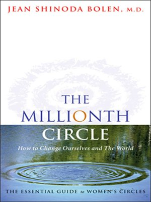cover image of The Millionth Circle