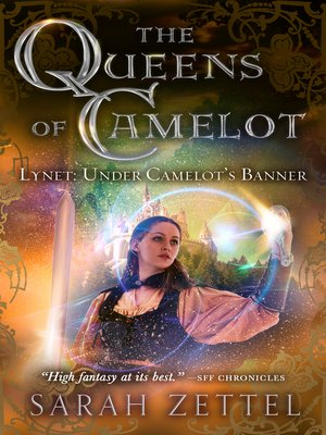 cover image of Lynet