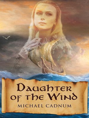 cover image of Daughter of the Wind