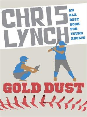 Chris Lynch 183 Overdrive Rakuten Overdrive Ebooks