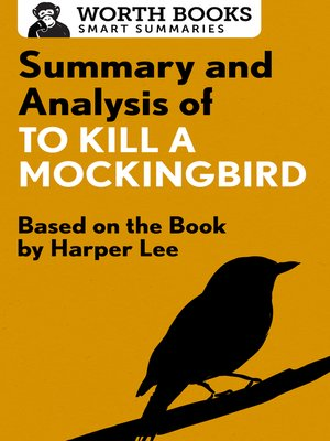 cover image of Summary and Analysis of to Kill a Mockingbird