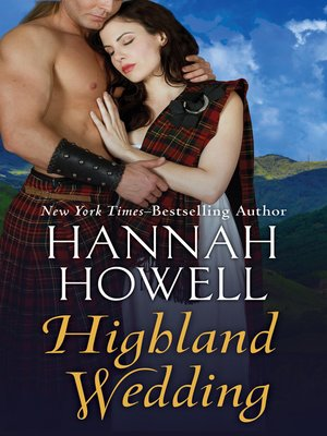 cover image of Highland Wedding