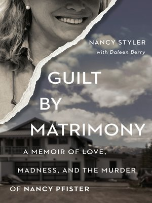 cover image of Guilt by Matrimony