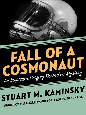 cover image of Fall of a Cosmonaut