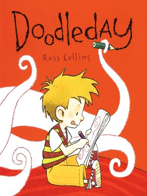 cover image of Doodleday