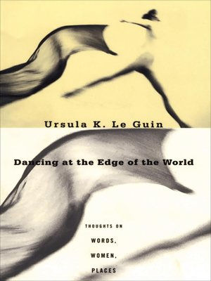cover image of Dancing at the Edge of the World