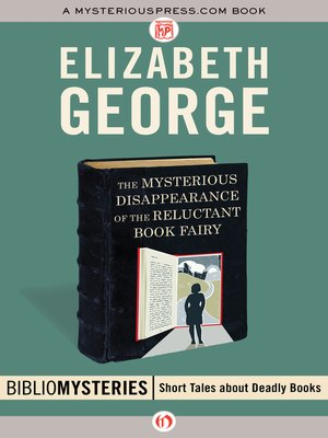 cover image of The Mysterious Disappearance of the Reluctant Book Fairy