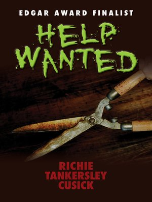 cover image of Help Wanted