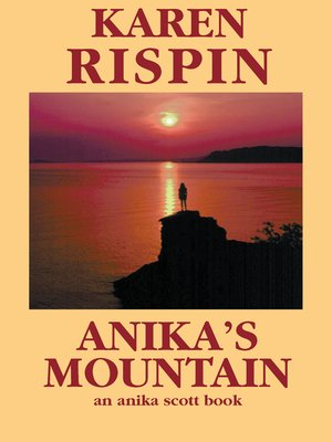 cover image of Anika's Mountain