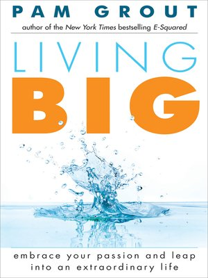cover image of Living Big