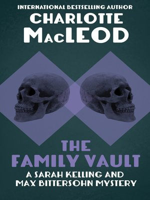 cover image of Family Vault