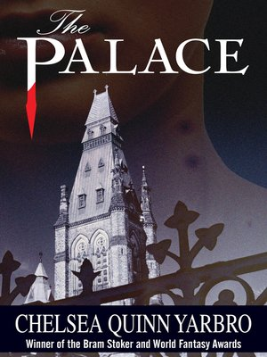 cover image of Palace