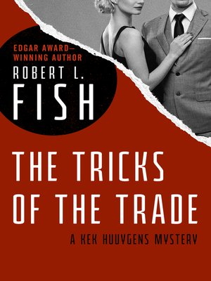 cover image of The Tricks of the Trade
