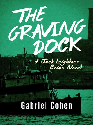 cover image of Graving Dock