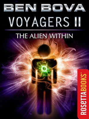 cover image of Voyagers II