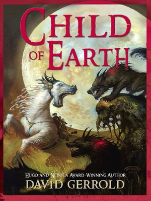 cover image of Child of Earth