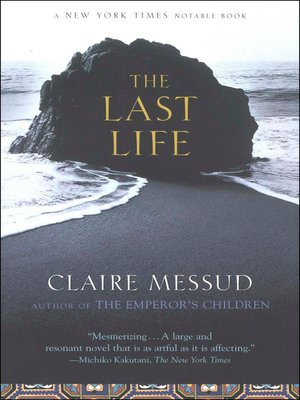 cover image of The Last Life