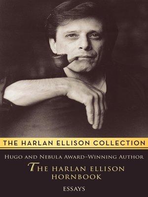 cover image of The Harlan Ellison Hornbook