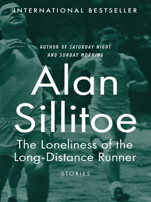 cover image of The Loneliness of the Long-Distance Runner