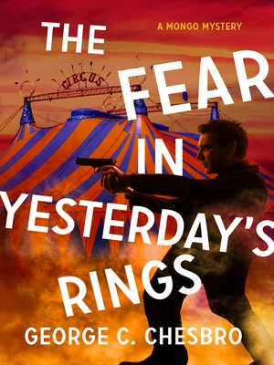 cover image of The Fear in Yesterday's Rings