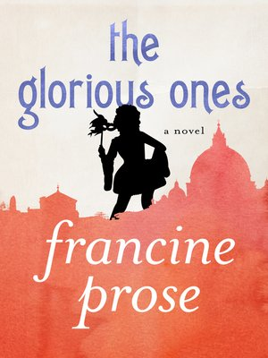 cover image of Glorious Ones