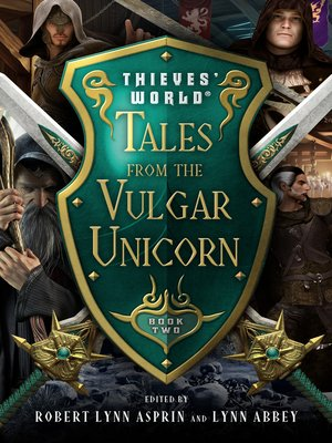 cover image of Tales from the Vulgar Unicorn
