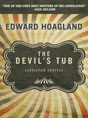 cover image of The Devil's Tub