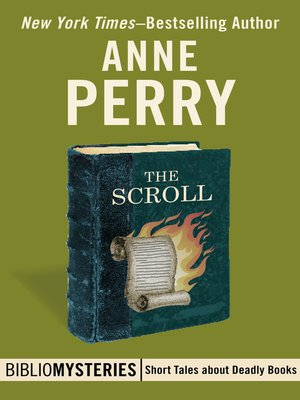 cover image of The Scroll