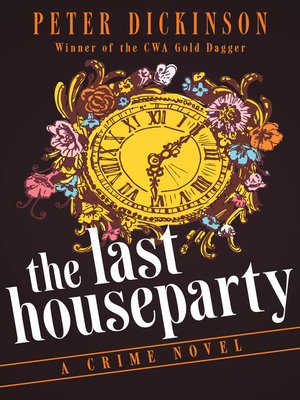cover image of The Last Houseparty