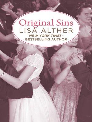 cover image of Original Sins
