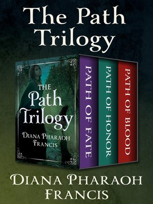 cover image of Path of Fate, Path of Honor, and Path of Blood