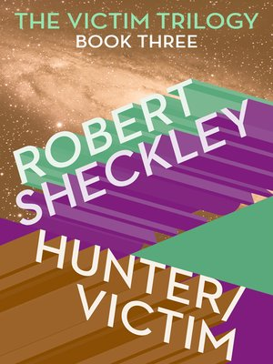 cover image of Hunter/Victim