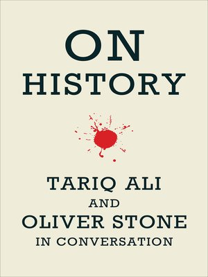cover image of On History