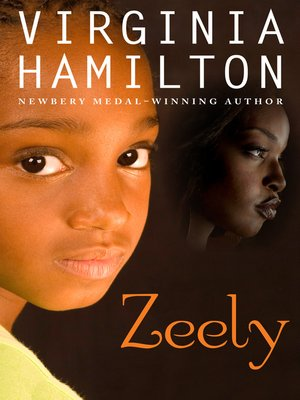 cover image of Zeely