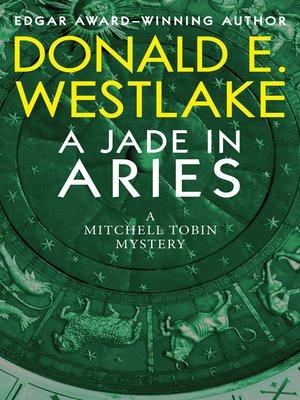 cover image of Jade in Aries