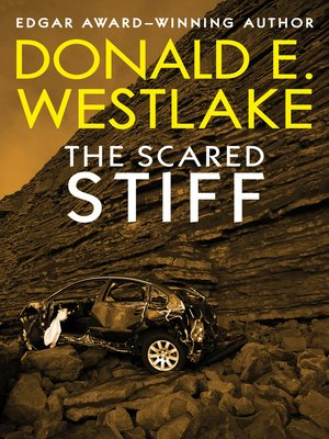 cover image of The Scared Stiff