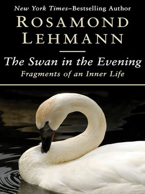 cover image of The Swan in the Evening