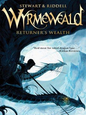 cover image of Returner's Wealth
