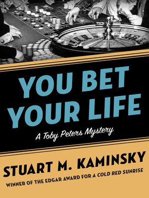 cover image of You Bet Your Life