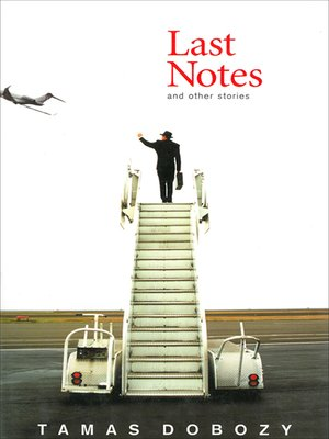 cover image of Last Notes