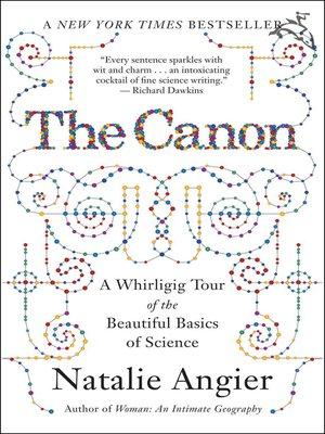 cover image of The Canon