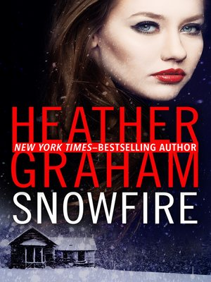 cover image of Snowfire