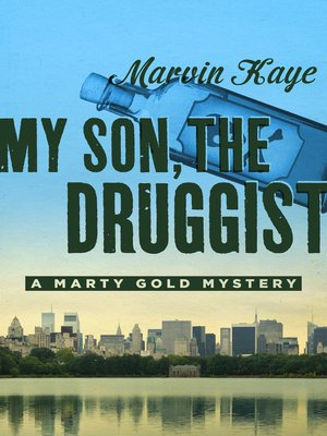cover image of My Son, the Druggist