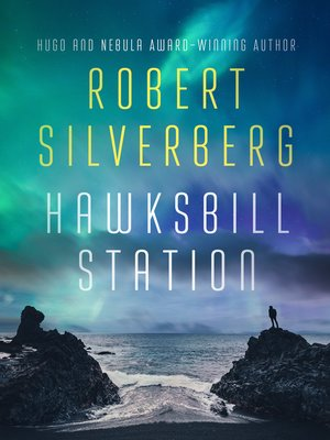 cover image of Hawksbill Station