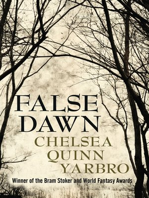 come twilight yarbro chelsea quinn