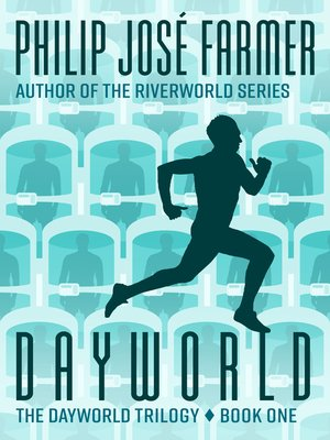 cover image of Dayworld