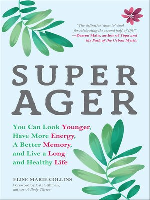 cover image of Super Ager