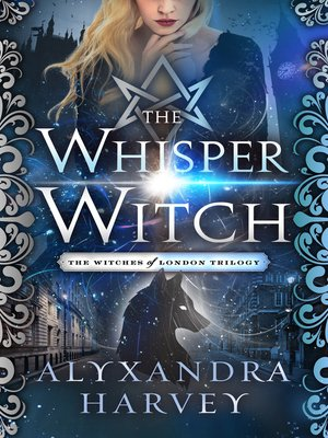 cover image of The Whisper Witch